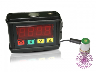 TUZ-5 Ultrasonic Thickness Gauge
