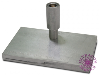 Calibration Blocks for Subsurface Defects Detection